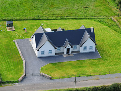 8 Gables Self Catering Accommodation, Sligo, Ireland