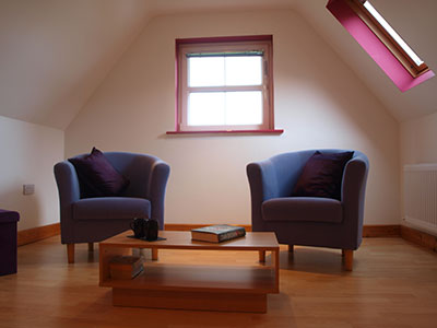 Double Room at Bathroom at 8 Gables Self Catering Accommodation, Sligo, Ireland