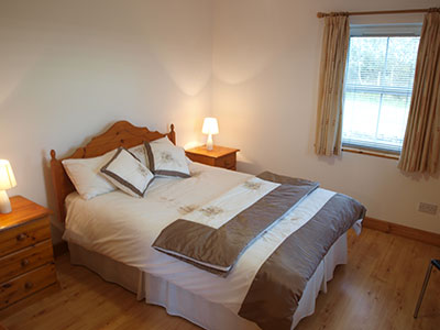 Double Room at 8 Gables Self Catering Accommodation, Sligo, Ireland