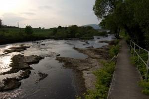 Ballisodare River