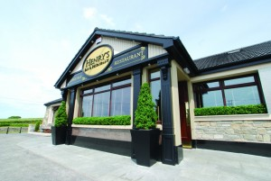 Henry's Bar & Restaurant, Sligo