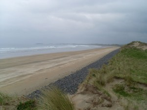 Streedagh Beach Sligo