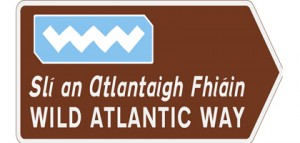 Wild Atlantic Way Sligo