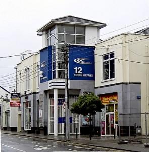 Gaiety Cinema Sligo