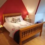 Double Room - 8 Gables Self Catering Accommodation, Sligo