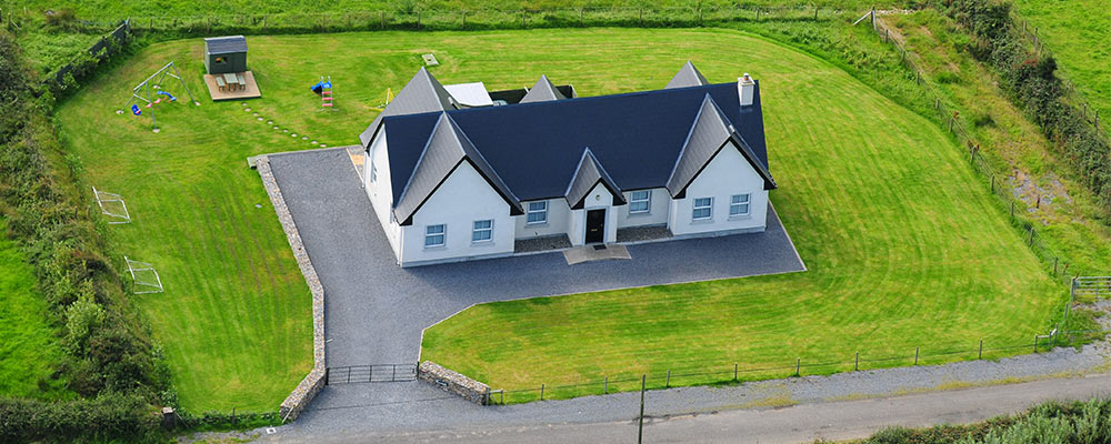 8 Gables Self Catering Accommodation, Sligo