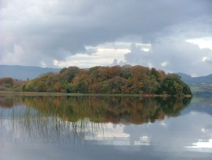 Lough Gill, Co. Sligo