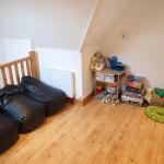 Mezzanine - 8 Gables Self Catering Accommodation, Sligo