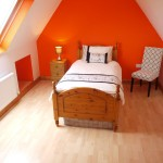Single Room - 8 Gables Self Catering Accommodation, Sligo